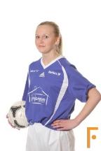 Sara Nordström, född 1998