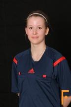 Ebba Altevid, 14 år