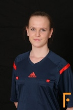 Julia Berglund, 14 år