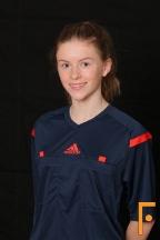 Wilma Björklund, 14 år