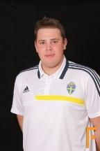 Anton Fandén, 22 år
