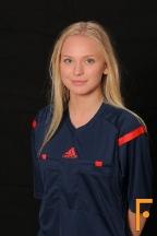 Emma Larsson, 14 år