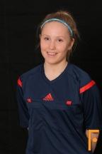 Emma Magnusson, 15 år