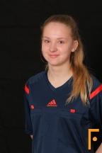 Nelly Melander, 14 år