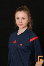 Tess Nenzén, 15 år