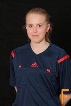 Josefin Nilsson, 15 år