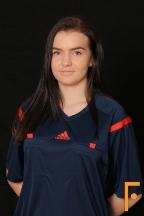 Klara Solberg, 15 år