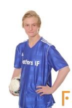 Emil Bergström, 16 år