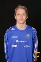 Alex Drewsen, 14 år
